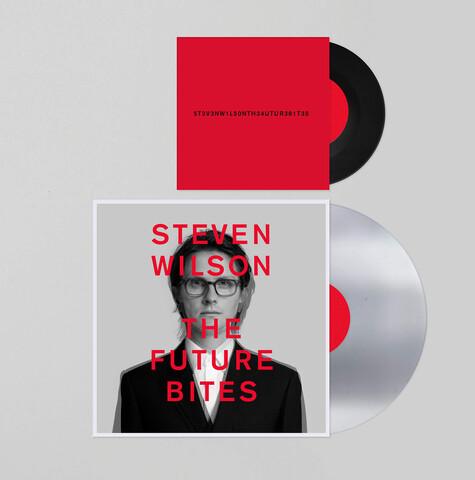 √Ltd. Vinyl Edition (German Version) von Steven Wilson - LP jetzt im Steven Wilson Shop