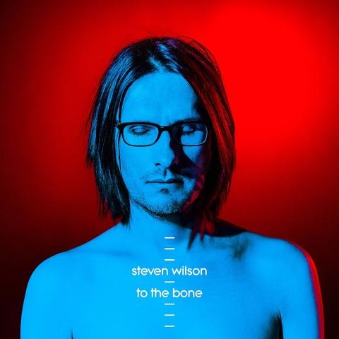 To The Bone (2LP) von Wilson,Steven - LP jetzt im Steven Wilson Shop